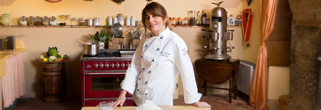 Кулинарный мастер класс по тосканской кухне